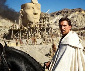 "Erster Trailer für ""Moses"" Christian Bale"