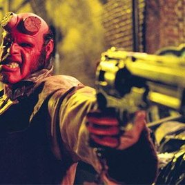 """Hellboy 3"" endgültig abgesagt"