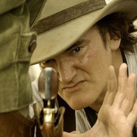 "Tarantinos ""Hateful Eight"" reiten bald"
