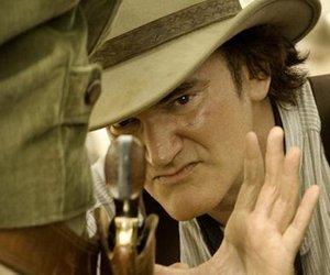 """Tarantinos """"Hateful Eight"""" reiten bald"""