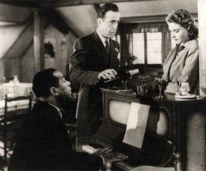 """""""Casablanca""""- Piano unter dem Hammer"""