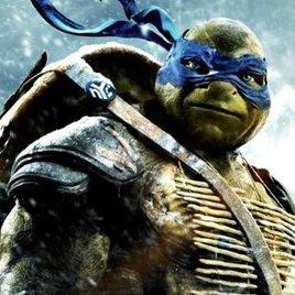 """Viel Action im neuen """"Turtles""""-Trailer"""