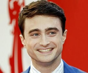 Fanmob-Alarm für Daniel Radcliffe