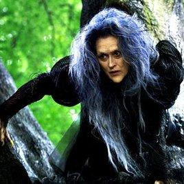 """Erster Trailer zum starbesetzten Märchenmix """"Into the Woods"""""""