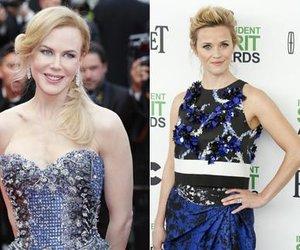 Nicole Kidman und Reese Witherspoon werden Supermütter