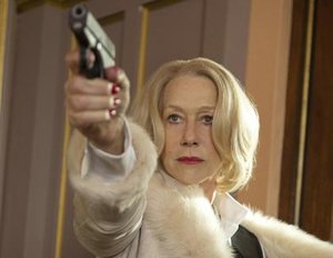 "Helen Mirren will zu ""Fast & Furious"""