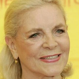 Lauren Bacall ist tot
