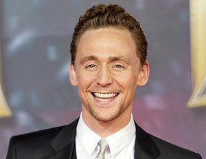 "Tom Hiddleston wird ""Ben Hur"""