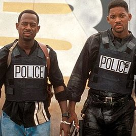 "Martin Lawrence hat News zu ""Bad Boys 3"""