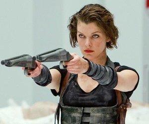 "Milla Jovovich stoppt ""Resident Evil 6"""
