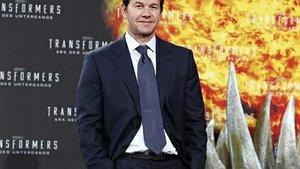 """Mark Wahlberg in """"Deep Water Horizon""""-Ölkatastrophe"""