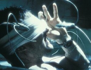 "Spielbergs ""Minority Report"" als TV-Serie"