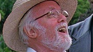 Richard Attenborough ist tot