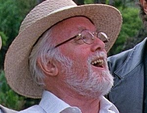 Richard Attenborough ist tot
