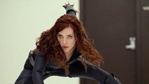 """Game of Thrones""-Regisseur bietet ""Black Widow""-Film an"