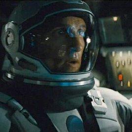 """IMAX-Spot für """"Interstellar"""""""