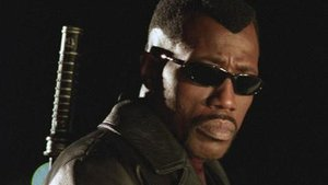 """Wesley Snipes hofft auf """"Blade 4"""""""