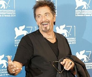 """Al Pacino will Rolle in """"Guardians of the Galaxy 2"""""""