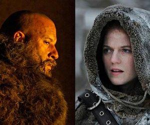 """Vin Diesel jagt """"Game of Thrones""""-Hexe"""