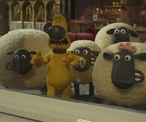 Shaun das Schaf in der Stadt: Neuer Trailer zum Kinofilm