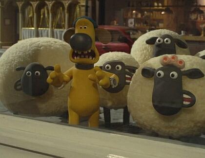 Wann Kommt Shaun Das Schaf Im Kino
