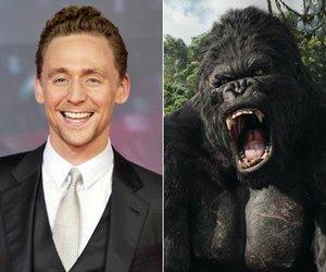 Loki macht Jagd auf King Kong