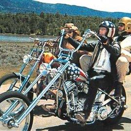 """""""Easy Rider""""-Chopper unter dem Hammer"""