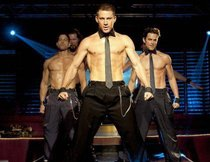 """Magic Mike XXL"" ohne Matthew McConaughey"