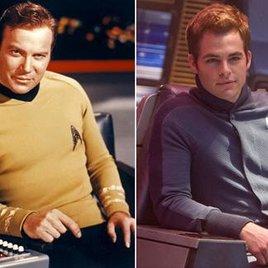 """William Shatner bestätigt """"Star Trek 3""""-Kontakt"""