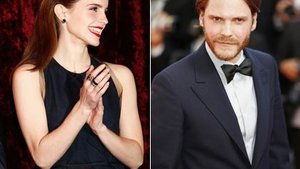 Emma Watson thrillt mit Daniel Brühl