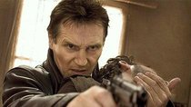 "Beinharter Trailer zu ""Taken 3"""