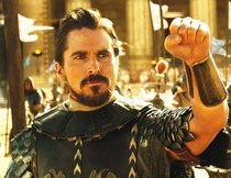 "Neuer Trailer für ""Exodus: Gods and Kings"""
