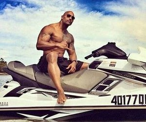 "The Rock übernimmt ""Baywatch""-Hauptrolle"
