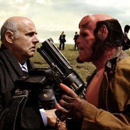 """""""Hellboy 3"""" hat noch Chancen"""