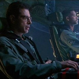 """Independence Day 2"" mit Jeff Goldblum"
