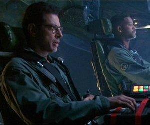 """Independence Day 2"" mit Jeff Goldblum"