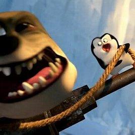 """Die ersten 4 Minuten aus """"Die Pinguine aus Madagascar"""""""
