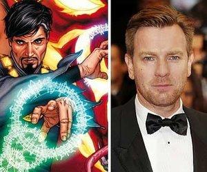 Ewan McGregor als Dr. Strange?