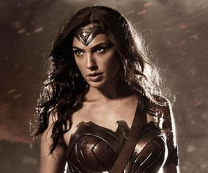 """Wonder Woman soll """"Ben Hur"""" motivieren"""