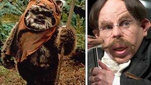 """""""Star Wars""""-Comeback für Warwick Davis"""