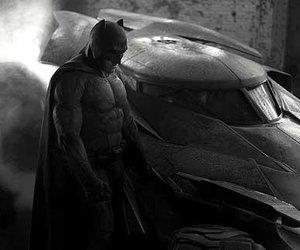 Einsatzplan für Batman & Co.