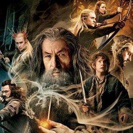 """""""Hobbit"""" ist teuerste Filmproduktion aller Zeiten"""