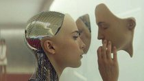 "Deutscher Trailer zu ""Ex Machina"""