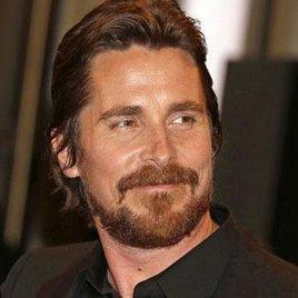 Christian Bale flieht vor Steve Jobs-Rolle