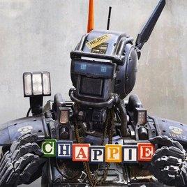 """Trailer für Neill Blomkamps """"Chappie"""""""