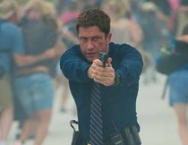 "Story-Details zu ""London Has Fallen"""