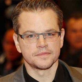"Matt Damon droht ""Downsizing"""