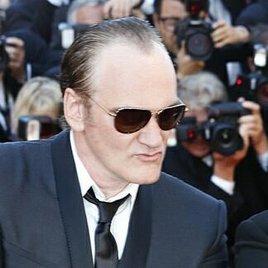 Quentin Tarantino will in Rente gehen