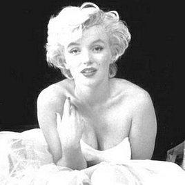 Zitate aus Marilyn Monroes Liebesbriefen
