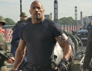 "The Rock bestätigt ""Central Intelligence"""